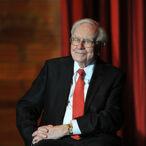 Warren Buffett Gives $2.9 Billion To Charity