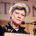 Cokie Roberts Net Worth