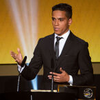 Wendell Lira Is Quitting Soccer To Play FIFA Video Games Instead