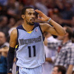 Mike Conley, Jr. Net Worth