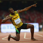 Usain Bolt Is The Highest-Paid Track Athlete In History… By A Long Shot