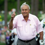 "Arnold Palmer Net Worth - How ""The King"" Became One Of The Wealthiest Athletes Of All Time"