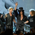 Guns N' Roses Has Made An Insane Amount Of Money On Its Reunion Tour