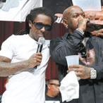 Birdman Says Lil Wayne Has The Recordings For 'Tha Carter V'