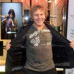The Billionaire Denim Impresario Who Lives Like A Rock Star