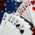 $10 Texas Hold 'Em Bet Wins Man $2.7 Million