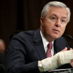 Former Wells Fargo CEO John Stumpf Is Still Earning Almost $650,000 A Year From Other Companies