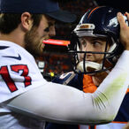 Brock Osweiler Is Making 86 Times More Than His Replacement... And Just Got Outplayed By Him