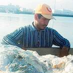 Omani Fisherman Khalid Al Sinani Soon To Be A Millionaire After Rare Ambergris Find