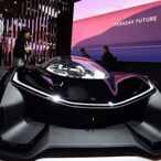 Is Jia Yueting's Vegas-Based Electric Car Company A Bust?