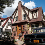 Donald Trump's Childhood Home Might Sell For $10 Million