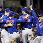 Some Chicago Cubs Players May See Their Salary Doubled After World Series Win