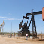 $1 Trillion Dollars Of Oil Discovered In West Texas