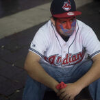 All Cleveland Indians Championship Gear Will Be Destroyed By MLB Instead Of Being Donated To World Vision