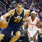 Rudy Gobert Signs $102 Million Contract Extension With The Jazz