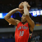 DeMar DeRozan Is Taking His Mid-Range Game–And The Toronto Raptors–To Another Level