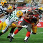 Doug Martin's Suspension Will Likely End Up Costing Him Millions