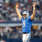 Matthew Stafford Will Likely Become The Highest-Paid Player In The NFL With His Next Extension