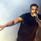 Drake Is Spotify's Most Streamed Artist Of 2016