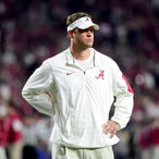 Why Did Lane Kiffin Leave Alabama For Florida Atlantic? It Was His Only Option.