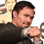 Manny Pacquiao Donates Earnings To Less Fortunate