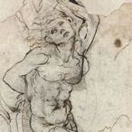 Extremely Rare $16 Million Leonardo da Vinci Sketch Discovered by Chance
