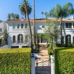 Moroccan Prince Gets $12.5 Million For Beverly Hills Home
