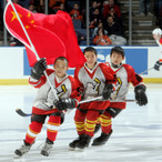 Meet The Chinese Billionaire Who Wants To Bring Professional Hockey To China