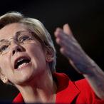 Elizabeth Warren Asks Gary Cohn To Recuse Himself After $250 Million Windfall From Goldman Sachs