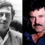 A Tale Of Two Drug Kingpins: El Patron Vs. El Chapo