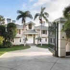Casino King Steve Wynn Sells Mega Estate In Bel Air For $16.55 Million