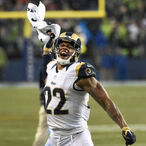 Trumaine Johnson Is Going To Make A Lot Of Money This Year, And He Can Thank Josh Norman For That
