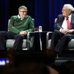 The 15 Richest People On The Planet Right Now