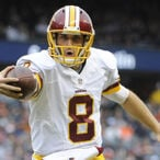Kirk Cousins' Second Straight Franchise Tag Comes With A Hefty Price Tag
