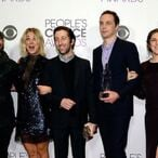 Big Bang Theory Stars Take Big Pay Cut So Mayim Bialik And Melissa Rauch Can Get Raises