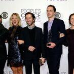 Big Bang Theory Stars Take Big Pay Cut So Mayim Bialik And Melissa Rauch Can Get Raises