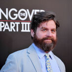 Zach Galifianakis Went Beyond The Call Of Duty For A Homeless Woman
