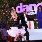 Ever Wondered How Much The Stars Make To Be On 'Dancing With The Stars?'