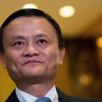 Jack Ma Predicts Robot CEOs In 30 Years