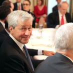 J.P. Morgan's CEO Declined A Chance To Double His Salary