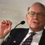 Warren Buffett Lost Nearly $1 Billion On His IBM Investment Earlier This Week