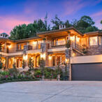 """Keeping Up With The Kardashians """"Home"""" Listed For $9 Million"""