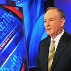 Bill O'Reilly Fired From $20 Million Per Year Fox News Job