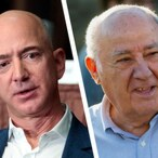 "Wow, That Was Quick! Amancio Ortega Snatches ""Second Richest"" Crown From Jeff Bezos"
