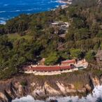 A $44.88 Million Mansion For Sale In Pebble Beach