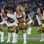 Former 49ers Cheerleader Sues NFL Over Low Wages