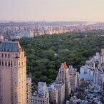 When Billionaires Visit New York City, They Stay In This $50 MILLION Hotel Penthouse