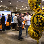Bitcoin Hits Another All-Time High, At Over $2,900