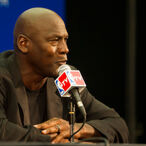 A Pair Of Michael Jordan's Game-Worn Shoes Sells For A Record $190,373 In Auction