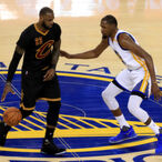 Clinching The NBA Finals In A Sweep Will Cost The Warriors Millions
